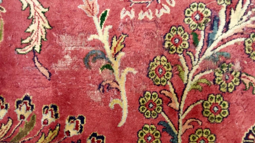 Protect Your Oriental Rugs From The Sun They Fade
