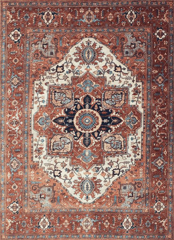 Fine Serapi 30265 9 10x8 Nilipour Oriental Rugs