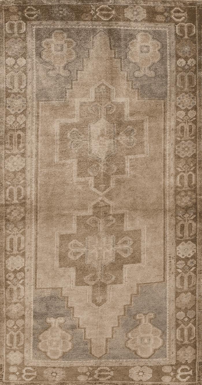 Anatolian 30450 7 3x3 10 Nilipour Oriental Rugs