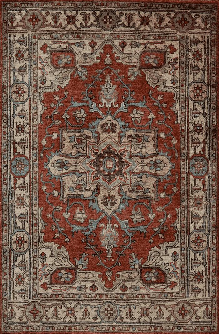 Fine Serapi 30437 6x4 Sold Nilipour Oriental Rugs
