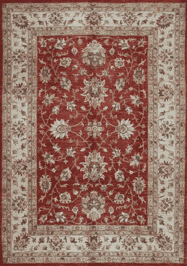 Fine Oushak 30456 8 6x6 5 Sold Nilipour Oriental