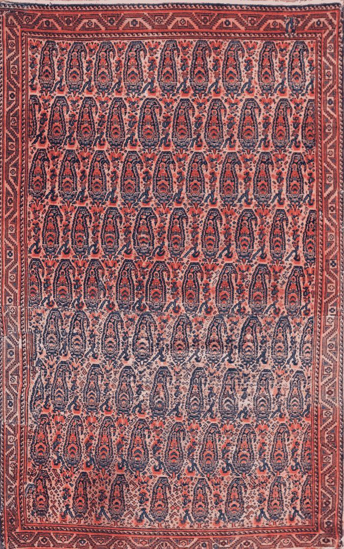 Antique Caucasian 20105 Nilipour Oriental Rugs
