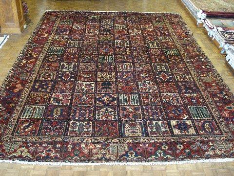 Old Baktiari 24928 18 1x12 8 Nilipour Oriental Rugs