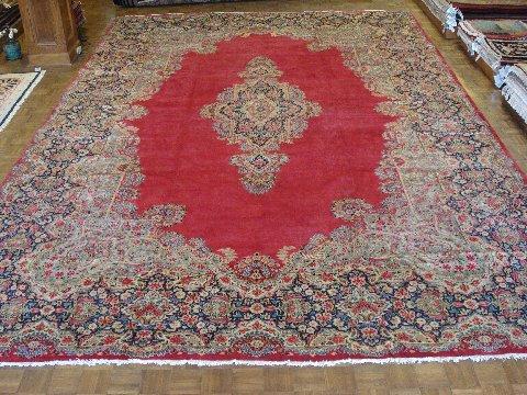 Very Fine Lavar Kerman 24817 20 3x13 3 Nilipour