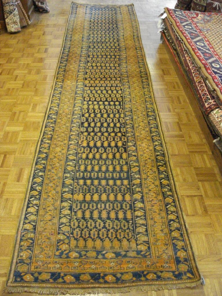 Antique Turkish 23534 17 4x3 8 Nilipour Oriental