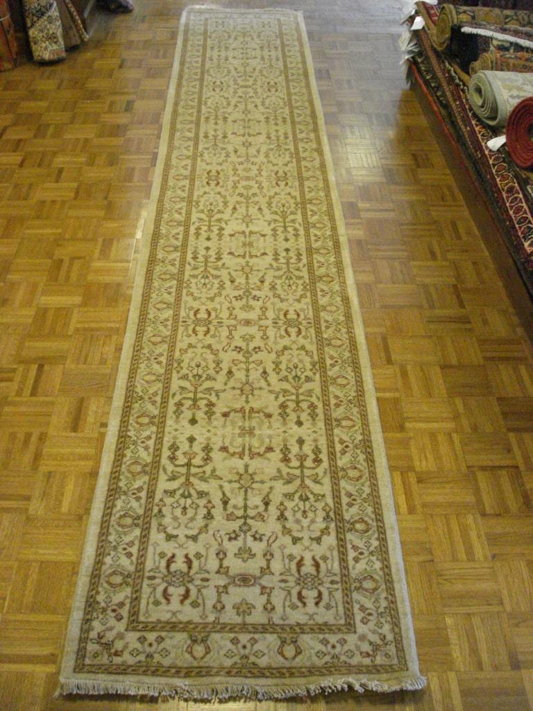Fine Oushak 27951 15 5x2 9 Nilipour Oriental Rugs