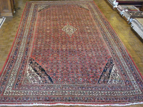 Hosseinabad 26323 21x11 7 Nilipour Oriental Rugs