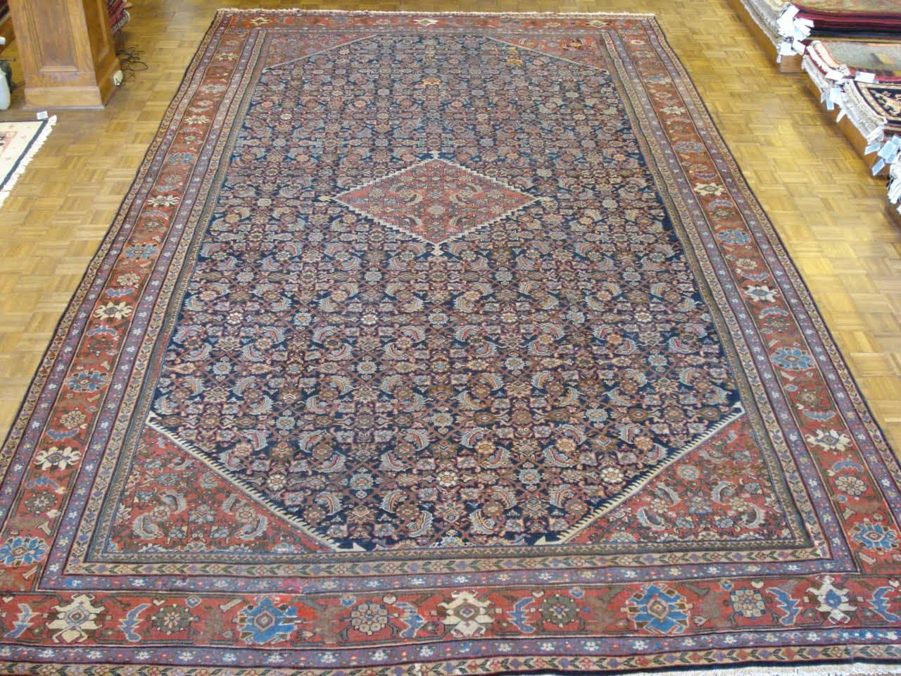 Mahal 15734 19x11 Nilipour Oriental Rugs Homewood