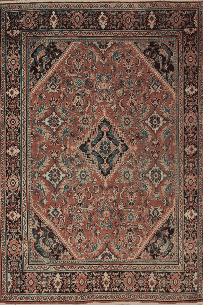 Mahal 19686 12 1x8 10 Nilipour Oriental Rugs