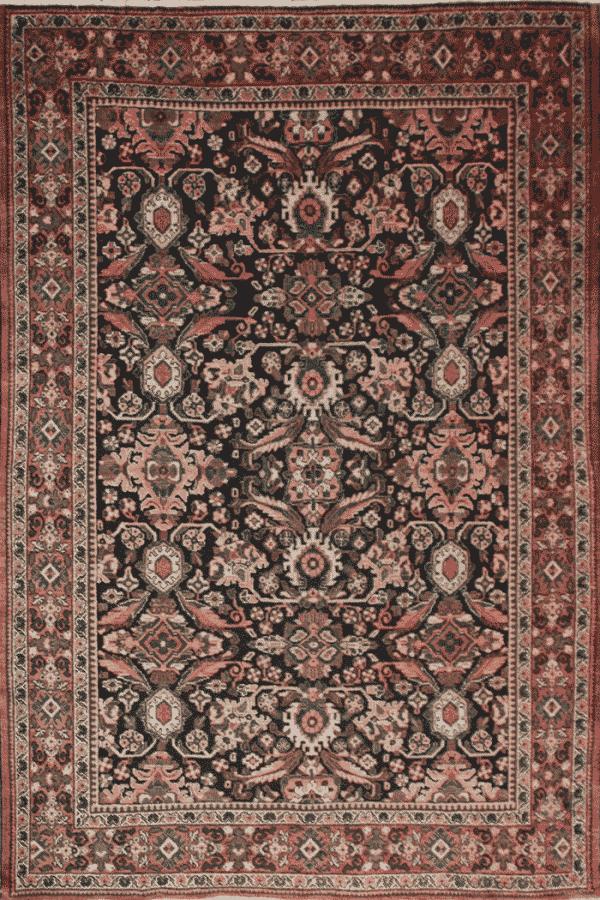 Antique Mahal 16838 11 10x9 Nilipour Oriental Rugs