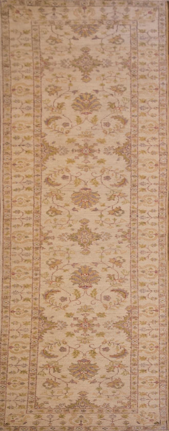 Oushak 30958 9 4x2 6 Nilipour Oriental Rugs